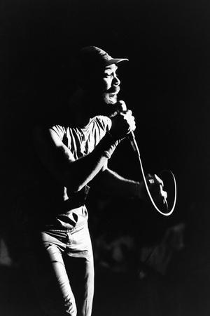 Frankie Beverly, 1983