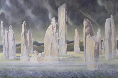 The Callanish Legend, Isle of Lewis, 1991