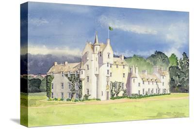 Ballindalloch Castle, 1995
