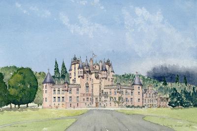 Glamis Castle, Tayside