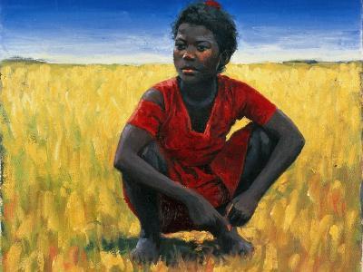 Girl in Red, 1992