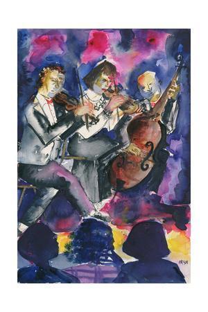Trio, 1998