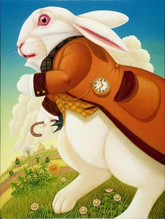 The White Rabbit, 2003