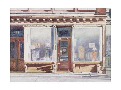 471 West Broadway, Soho, New York City, 1993