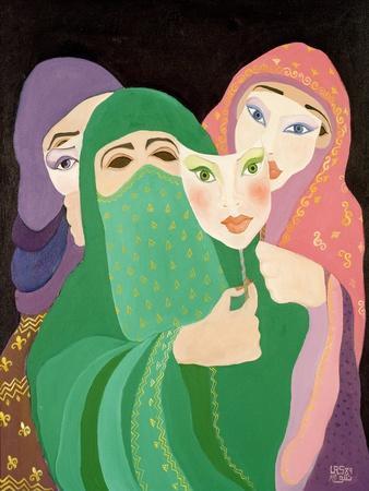 Masks, 1989