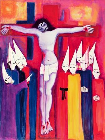 Christ and the Politicians, 2000