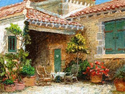 Provence Barn, 2006