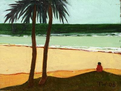Seaside Solitude, 2006