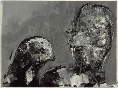 Gill Bastedo and Stephen Finer, 1998