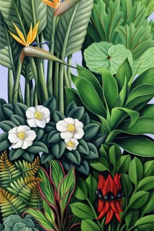 Foliage II, 2005