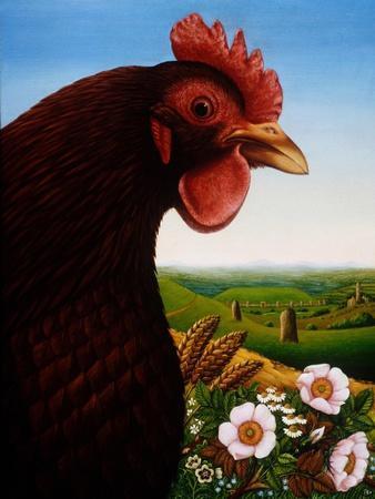 Music of a Lost Kingdom (Big Chicken), 1987