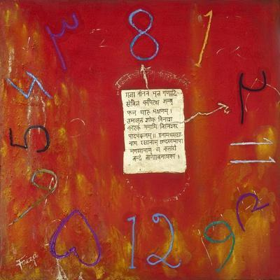 Wheel of Life, 2007