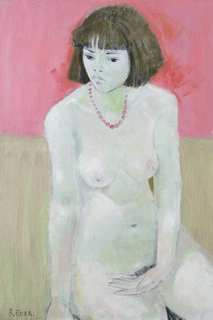 Red Necklace, 1995