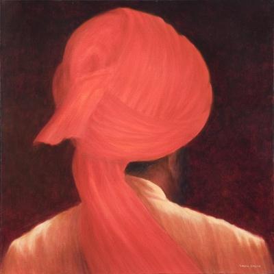 Strange Turban