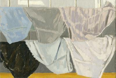 Les Culottes I, 2004