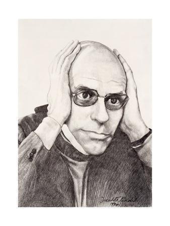 Michel Foucault, 1994