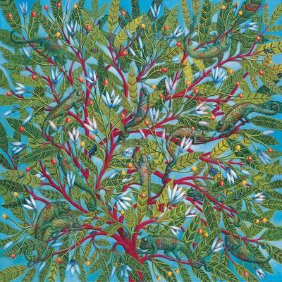 World Tree, 1995
