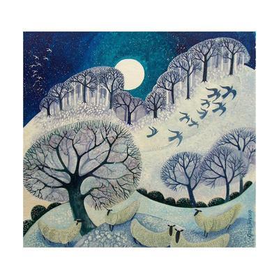 Winter Woolies