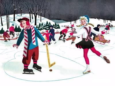 Icy Valentine - Jack & Jill