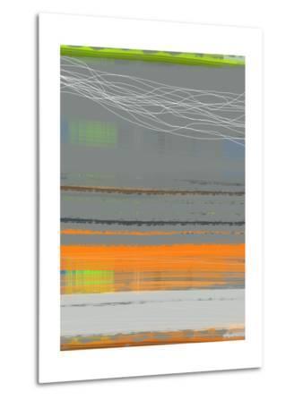 Abstract Orange Stripe1
