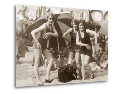 Women Dance the Charleston, 1928