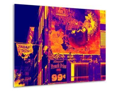 Street Scenes - Pop Art - 99c - New York - United States