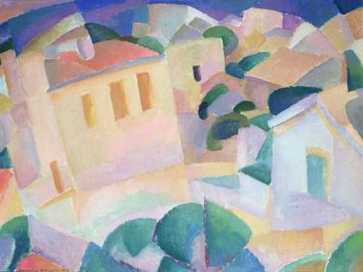 Terrino, Mallorca, 1914