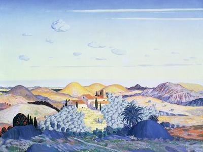 Banyuls, 1913