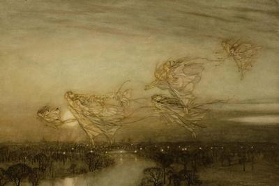 Twilight Dreams, 1913
