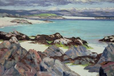 Iona, the East Bay, 1928