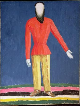 The Peasant, 1928-32