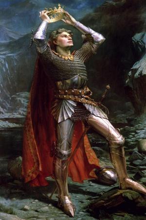 King Arthur, 1903