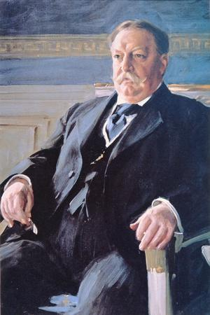 William H. Taft (1857-1930)