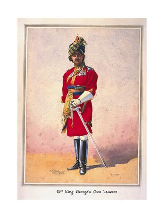 Honorary Lieutenant Hon Malik Umar Hayat Khan, Cie, Tiwana of Ahahpur (Punjabi Musalman)…