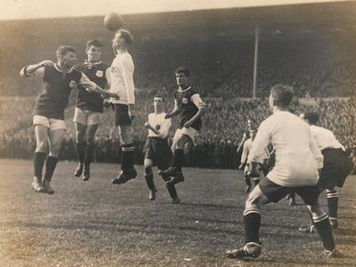 Bolton Wanderers vs. West Ham United, FA Cup Final, 28th April 1923