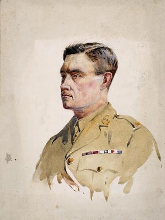 Major A. Martin-Leake, VC, 1902
