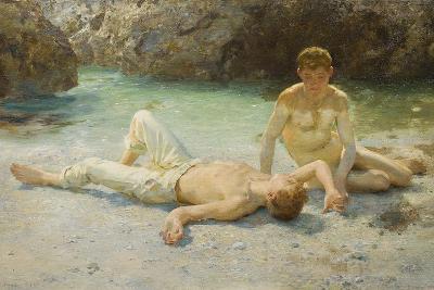 Noonday Heat, 1902-3