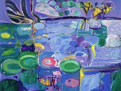 Giverny, 1990-92