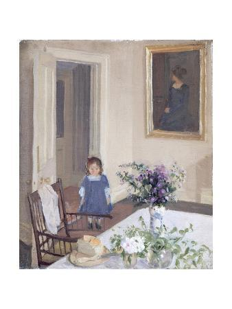 Interior, c.1907