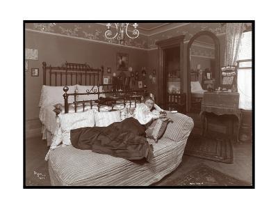 May Irwin, 1905