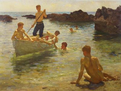 Morning Splendour, 1922