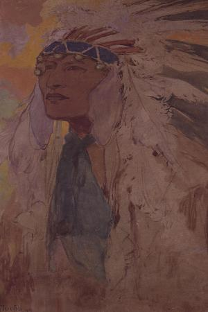 The Indian, 1904