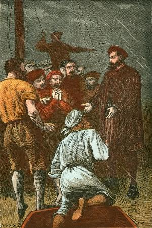 Vasco Da Gama Refuses to Turn Back Again