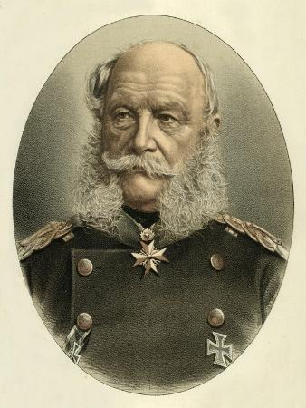 William I, Emperor of Germany