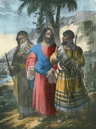 The Journey to Emmaus