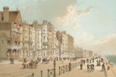 Marine Parade - Brighton