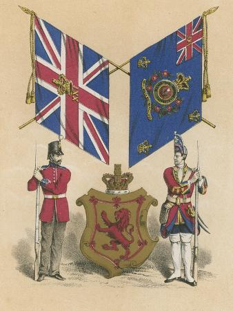 Twenty-First, or Royal North British Fusiliers