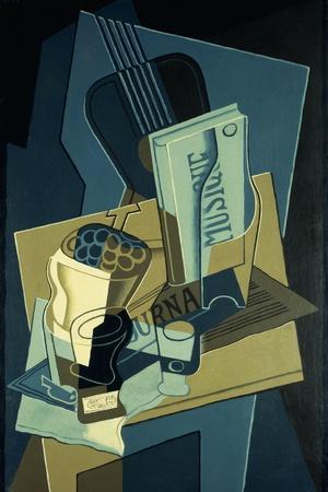 Music Book; Le Cahier de Musique, 1922