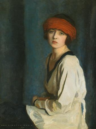 The Red Hat, 1920