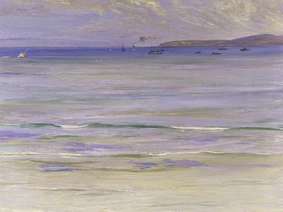 Tangier Bay, 1920